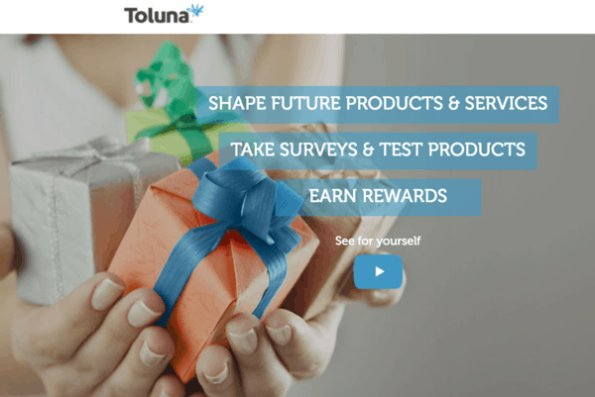 Toluna is in the top of my top 10 best paid surveys review.