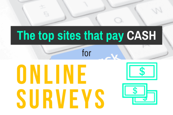 make money from online surveys in Australia